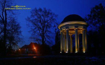 Ionischer Tempel 4.2.2017
